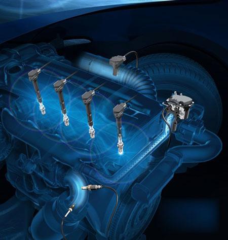 Кислороден сензор симптоми